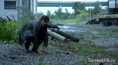 Красавица и чудовище 2 сезон (2013) WEB-DLRip | LostFilm