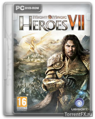 Герои меча и магии 7 / Might and Magic Heroes VII [Beta 2] (2015) PC | RePack от SpaceX