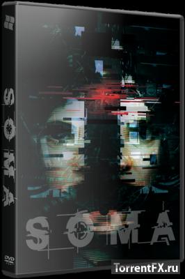 SOMA (2015) RePack от xatab