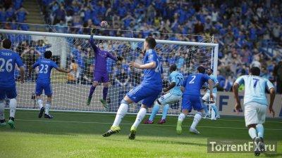 FIFA 16 (2015) XBOX360 [LT+3.0]