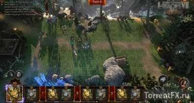 ����� ���� � ����� 7 / Might and Magic Heroes VII: Deluxe Edition (2015) RePack �� =�����=