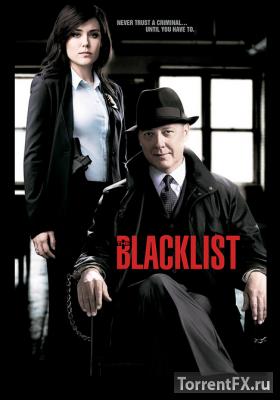 Черный Список 1 сезон (2013-2014) WEB-DLRip | LostFilm