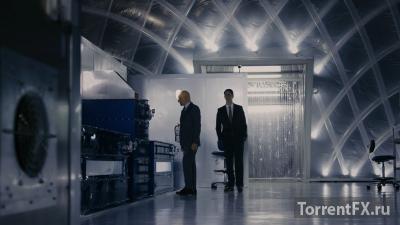 Вне/себя (2015) Blu-Ray | Лицензия