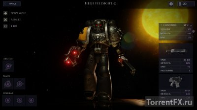 Warhammer 40,000: Deathwatch - Enhanced Edition (2015) RePack от xatab