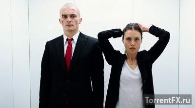 Хитмэн: Агент 47 (2015) HDTVRip | Звук с TS