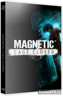 Magnetic: Cage Closed - Collectors Edition [v 1.09] (2015)  ��������