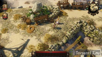 Divinity: Original Sin - Enhanced Edition (2015) PC | RePack от xatab