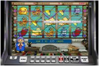 Игровые автоматы «777» - автомат «Кекс»