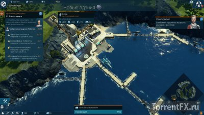 Anno 2205: Gold Edition (2015) PC | RePack от SpaceX