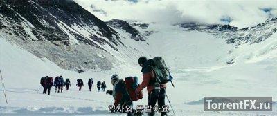 Эверест (2015) WEBRip | Чистый звук