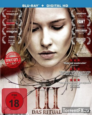 Три (2015) HDRip | Лицензия