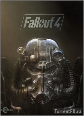 Fallout 4 (2015 / Update 1) RePack �� xatab