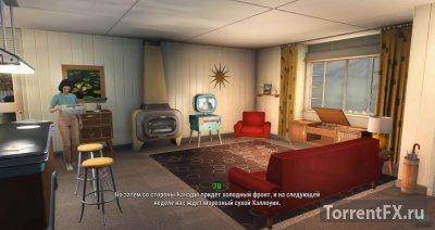 Fallout 4 (2015 / v1.3.47) RePack от xatab