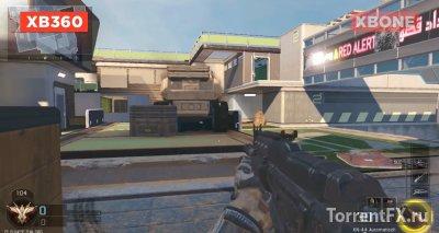 Call of Duty: Black Ops 3 (2015) Xbox360 [LT+3.0]