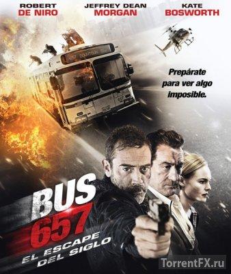 Скорость: Автобус 657 (2015) WEB-DLRip | Чистый звук