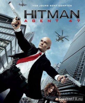 Хитмэн: Агент 47 (2015) HDRip | Чистый звук