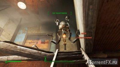 Fallout 4 (2015 / v 1.2.37) RePack от R.G. Механики