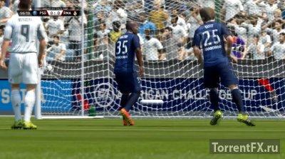 FIFA 16 (2015) Лицензия