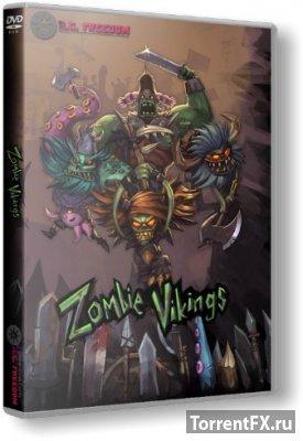 Zombie Vikings (2015) RePack от R.G. Freedom