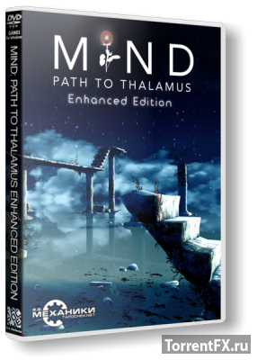 Mind: Path to Thalamus - Enhanced Edition (2015) RePack от R.G. Механики
