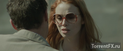 Дама в очках и с ружьем в автомобиле (2015) HDRip-AVC | iTunes