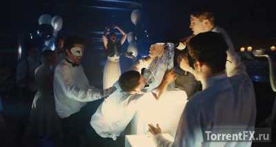 Раздолбайская учеба (2015) DVDRip