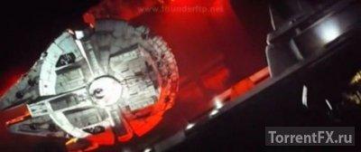 Звёздные войны: Пробуждение силы (2015) CAMRip