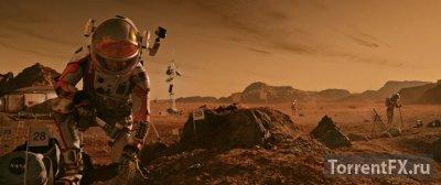 Марсианин (2015) WEB-DLRip | Чистый звук