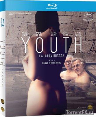 Молодость (2015) HDRip