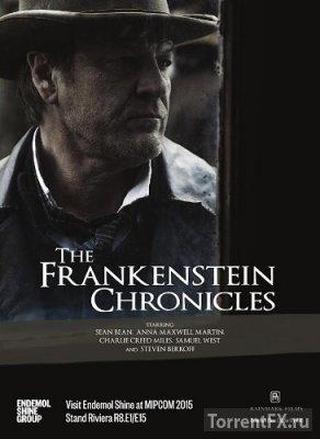 Хроники Франкенштейна [S01] (2015) HDTVRip
