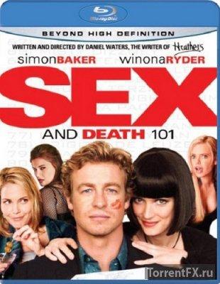Секс и 101 смерть (2007) BDRip от HQ-ViDEO | P