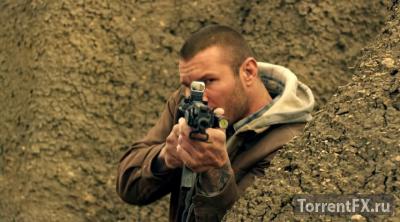 Приговорённые 2: Охота в пустыне (2015) HDRip