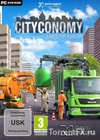 Cityconomy: Service for your City (2015) RePack от R.G. Freedom
