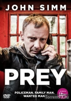 Добыча / Жертва (2 сезон: 1,2,3 серия) (2015) HDTVRip