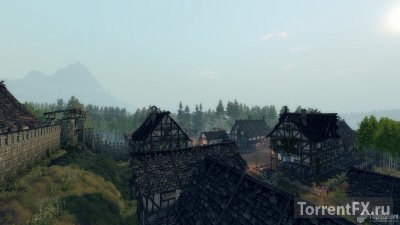 Life is Feudal: Your Own (2015/Rus) PC