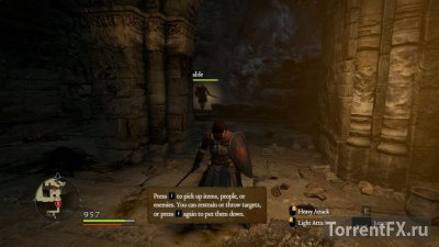 Dragon's Dogma: Dark Arisen (2016) RePack от SEYTER