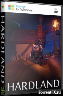 Hardland (2015) PC