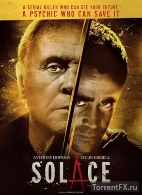 �������� / Solace (2015) HDRip