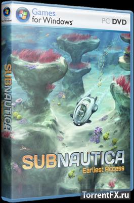 Subnautica (2015/RUS) PC