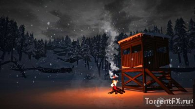 The Long Dark (2015/Rus) PC