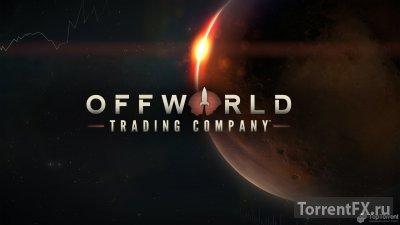 Offworld Trading Company(2015/Rus) PC