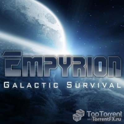 Empyrion - Galactic Survival(2015 / ENG) PC