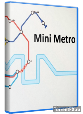 Mini Metro (2015) PC