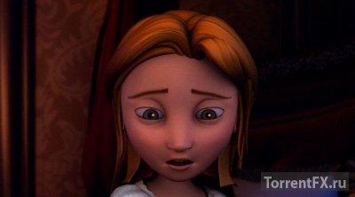 Волшебное королевство Щелкунчика (2015) WEB-DLRip | Чистый звук