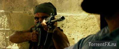 13 часов: Тайные солдаты Бенгази (2016) WEBRip