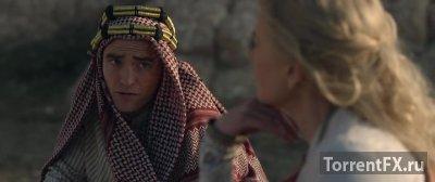 Королева пустыни (2015) WEB-DLRip