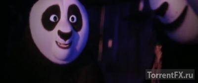Кунг-фу Панда 3 (2015) CAMRip