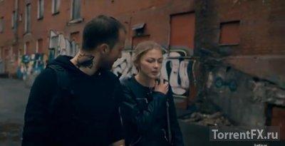 Выжить после 2 сезон 9,10,11 серия (2016) SATRip