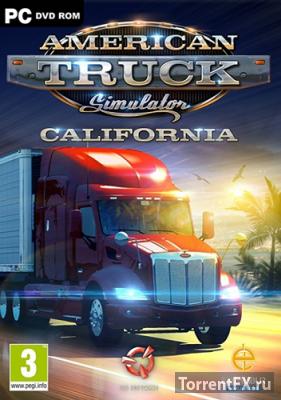 American Truck Simulator (2016) Лицензия