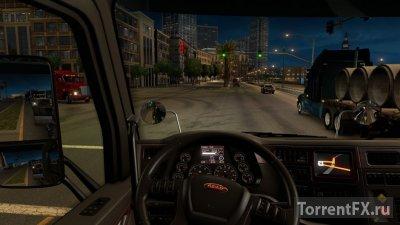 American Truck Simulator (2016) ��������